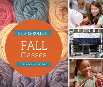 Fall Class in Narberth