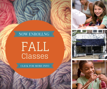 Fall Class in Narberth