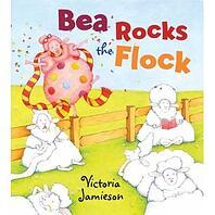 Bea Rocks Flock