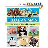 Fleece Animals