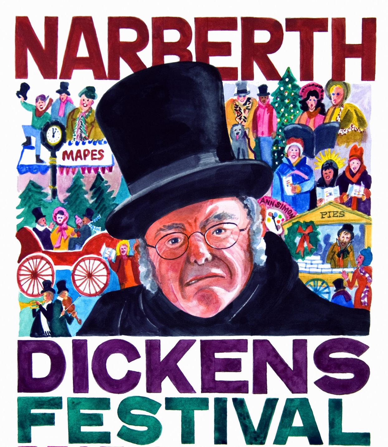dickens poster no date crop
