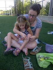 Nuturing Children's Creativity
