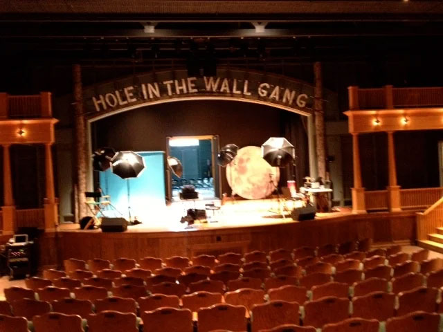 HWG Theater