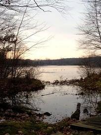 HWG Lake