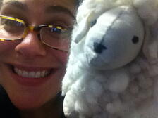Sheepy and Julia