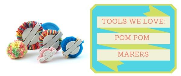 Clove Pom Pom Maker