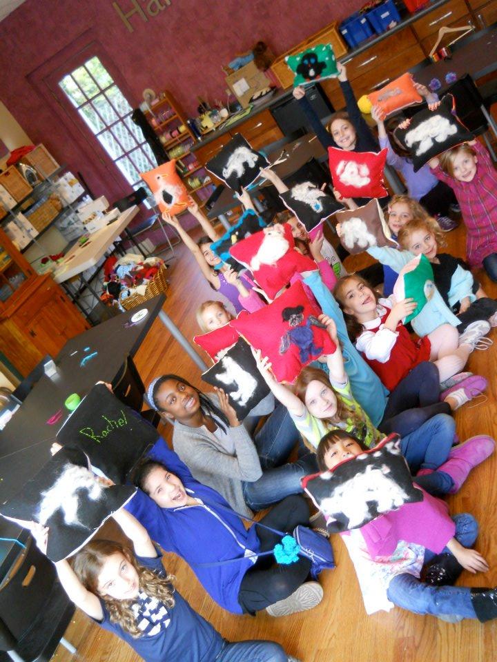 Winter Camp 2011!