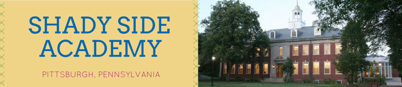 Summer Camp at Shady Side Academy in Pittsburgh, PA
