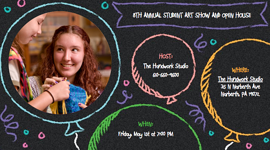 8th Annual Art Show