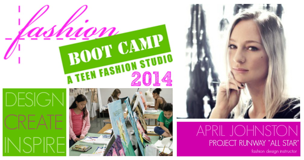 Fashion Bootcamp 2014