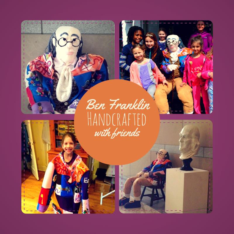 Ben Franklin Handmade
