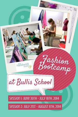 Fashion Bootcamp Bullis