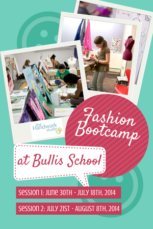Fashion Bootcamp Bullis
