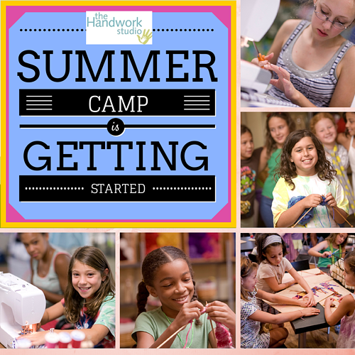 Summer Camp Is Opening!