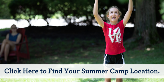 Find - Your - Summer - Camp - Location