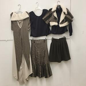 Emilie patton outfits