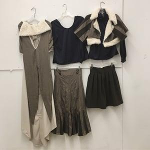 Emilie patton outfits