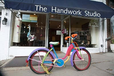 our-story-bike