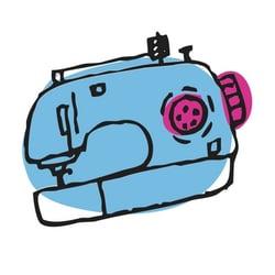 Fashion & Machine Sewing