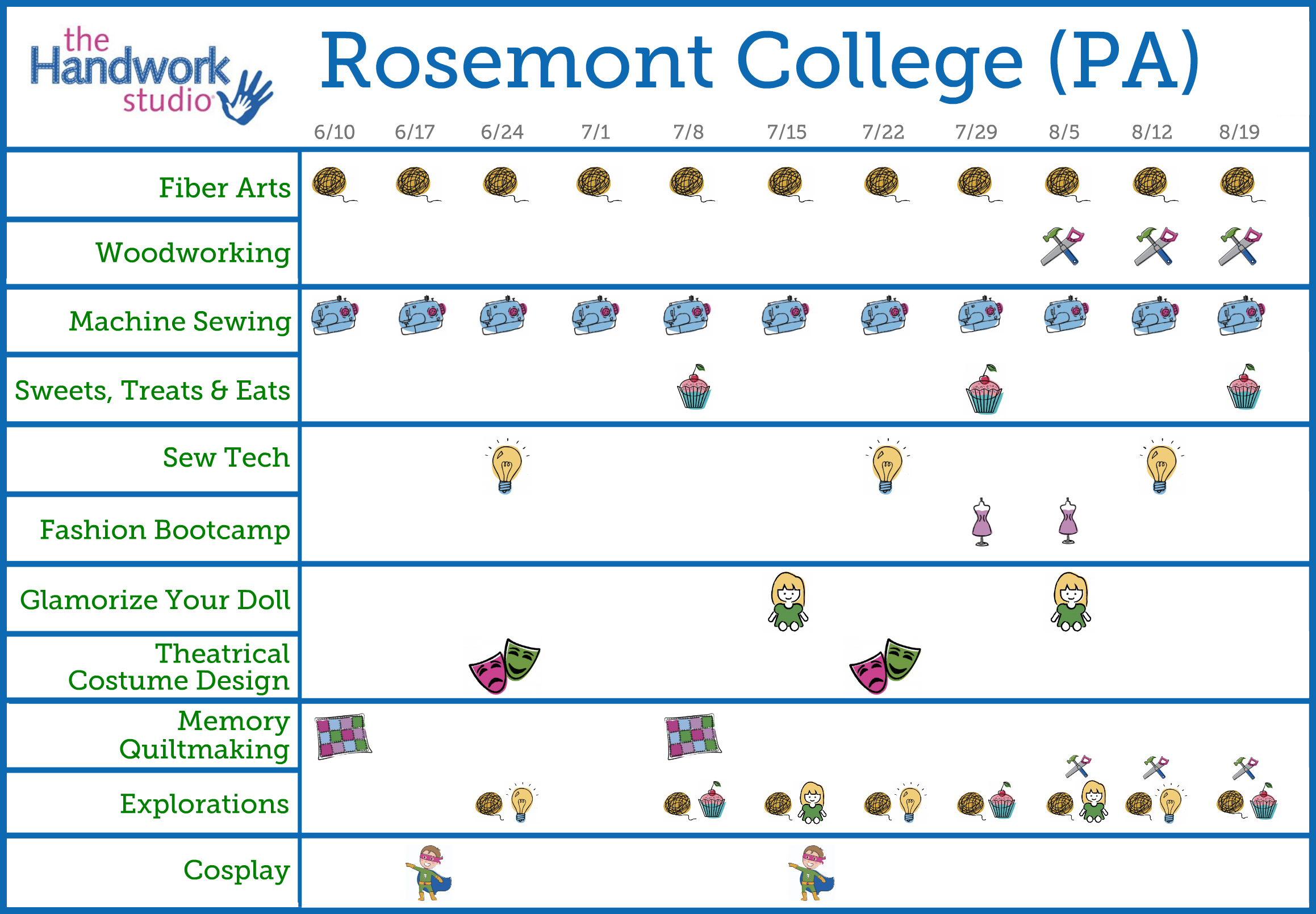 Rosemont Final 2.0