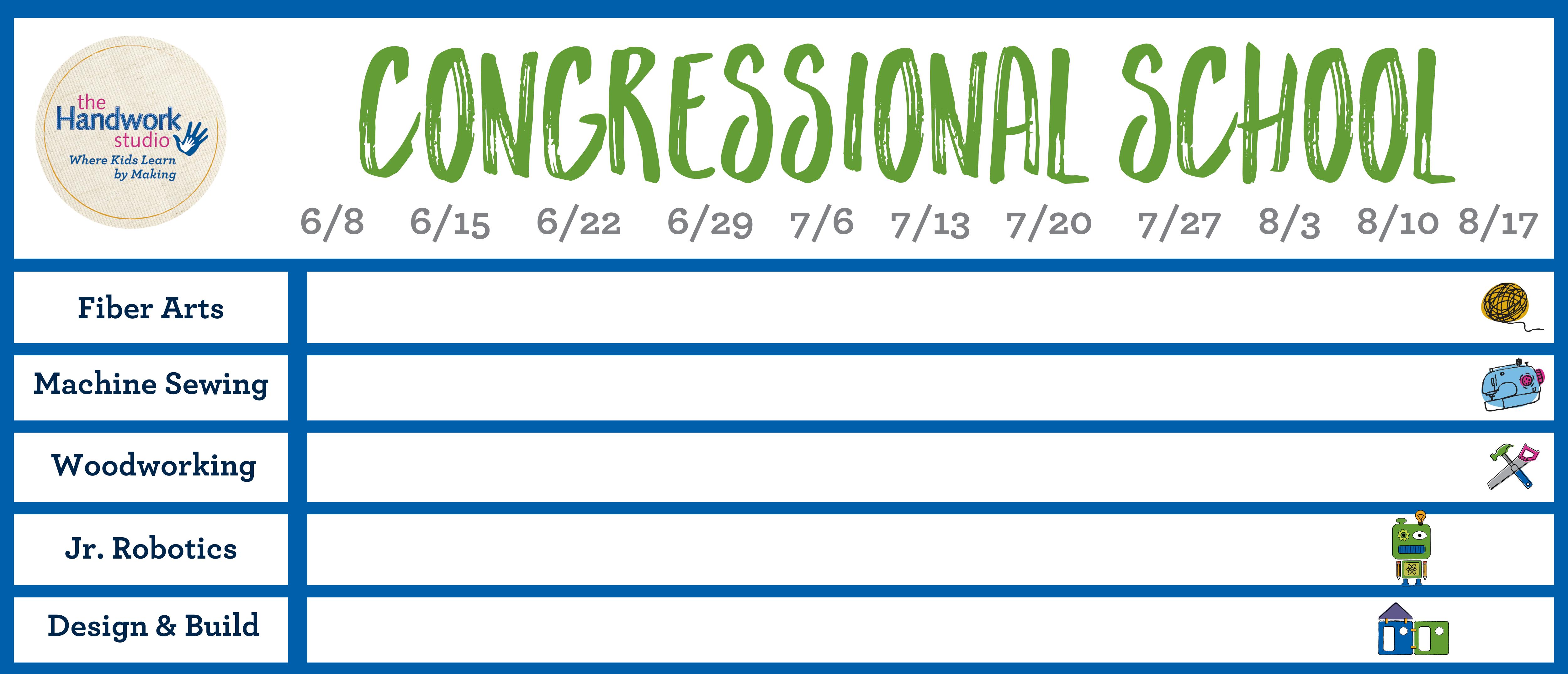 congressional - grid - 2020