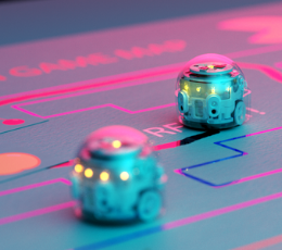 robotics - and - creativity - together
