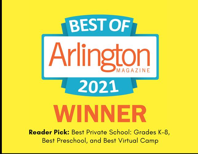 Best - Arlington - 2021