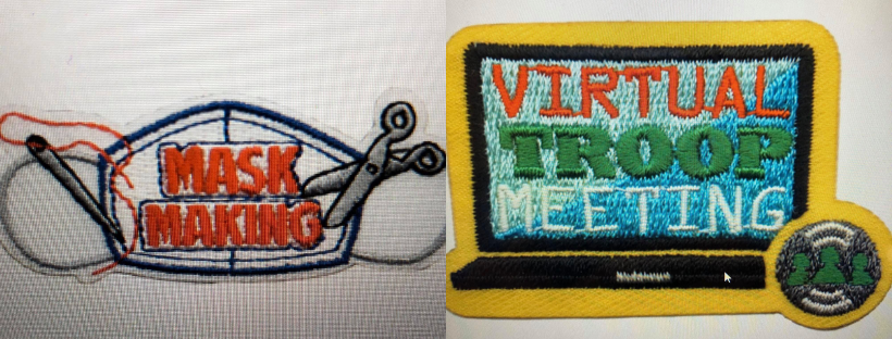 Virtual - Troop - Meetings