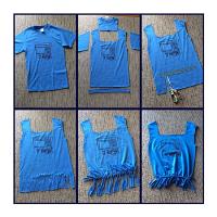 T-Shirt Transformation