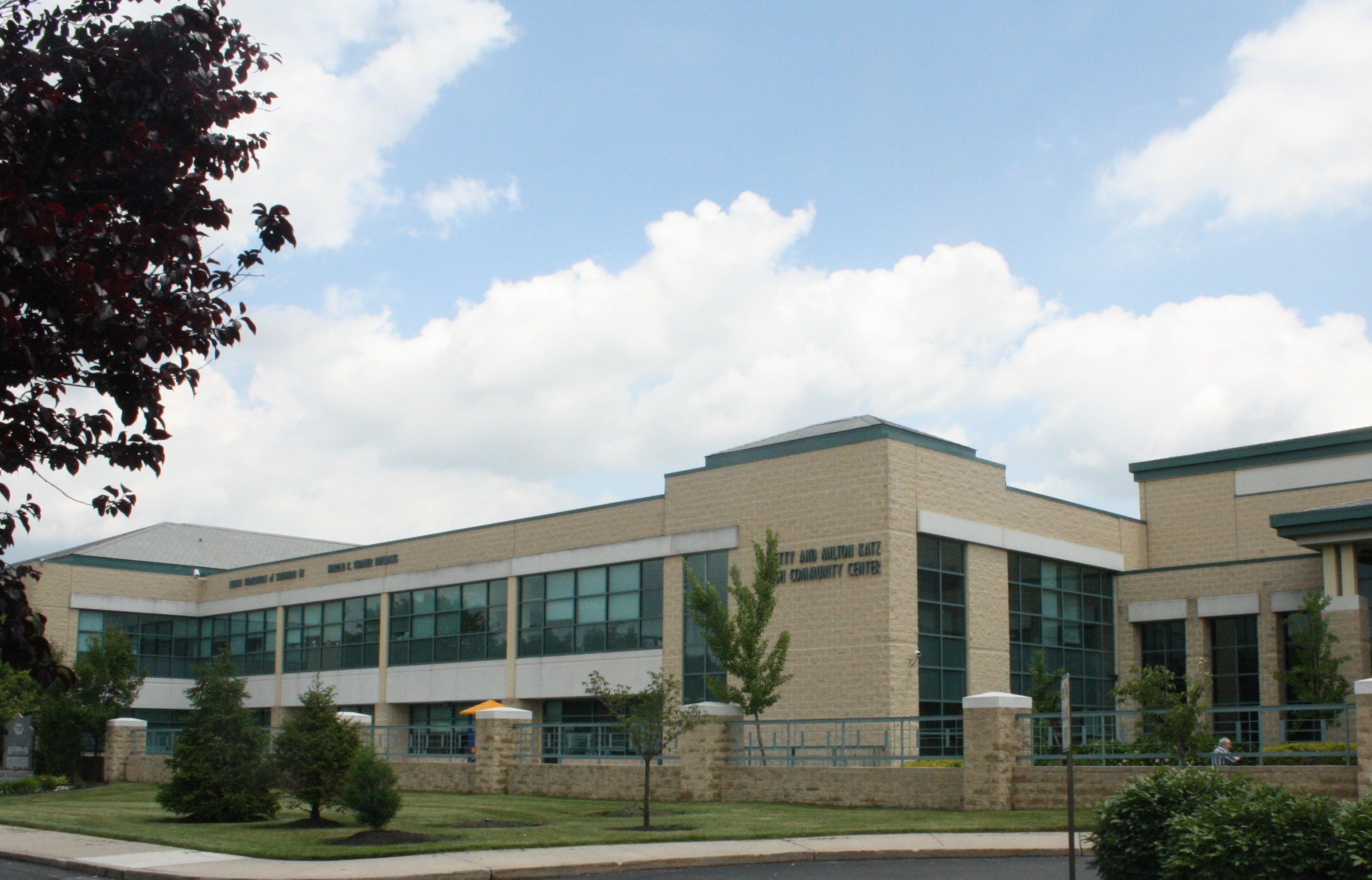 katz - jcc - school