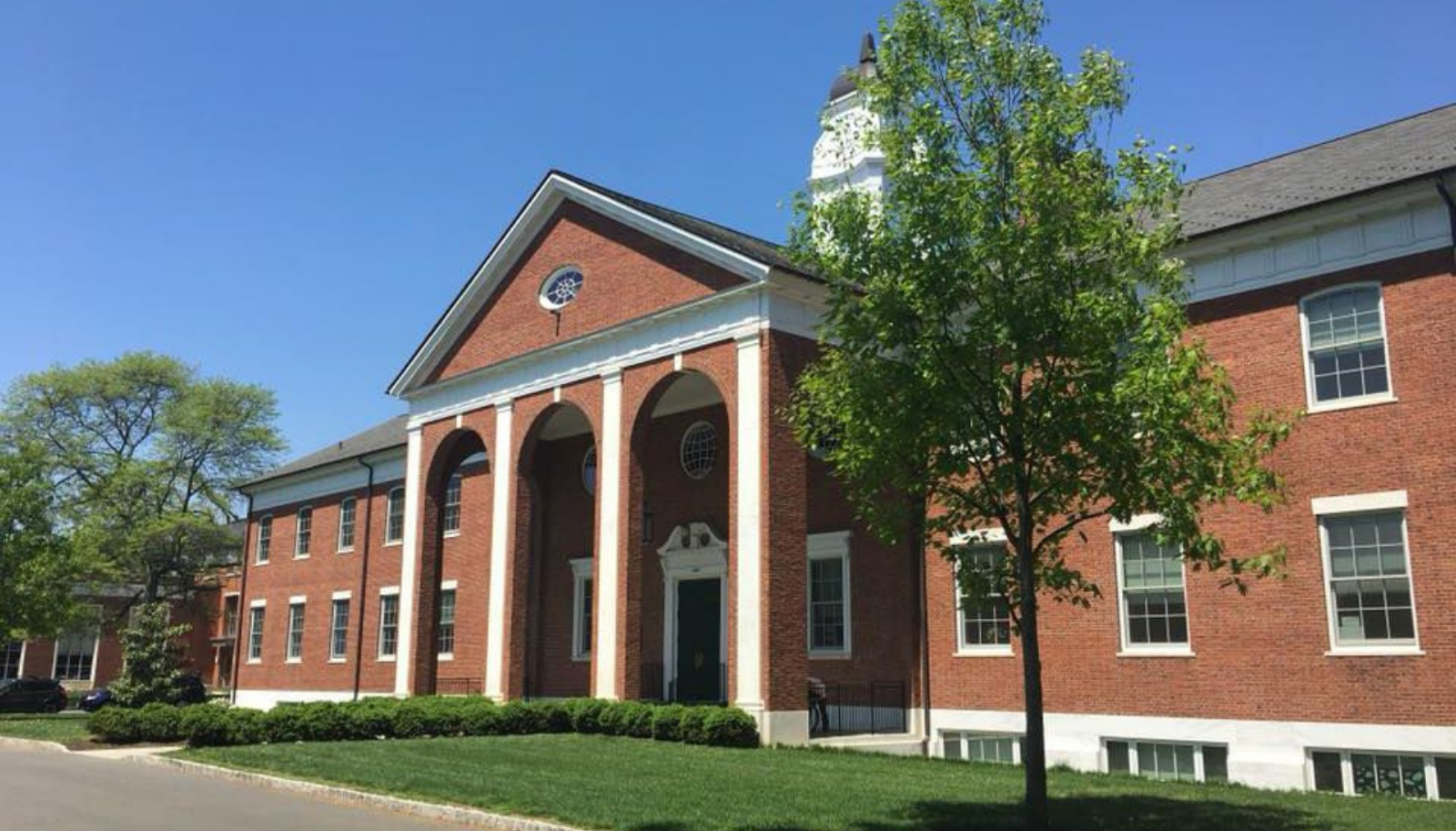 lawrenceville - school - summer - 2021