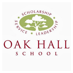 oak hall - icon