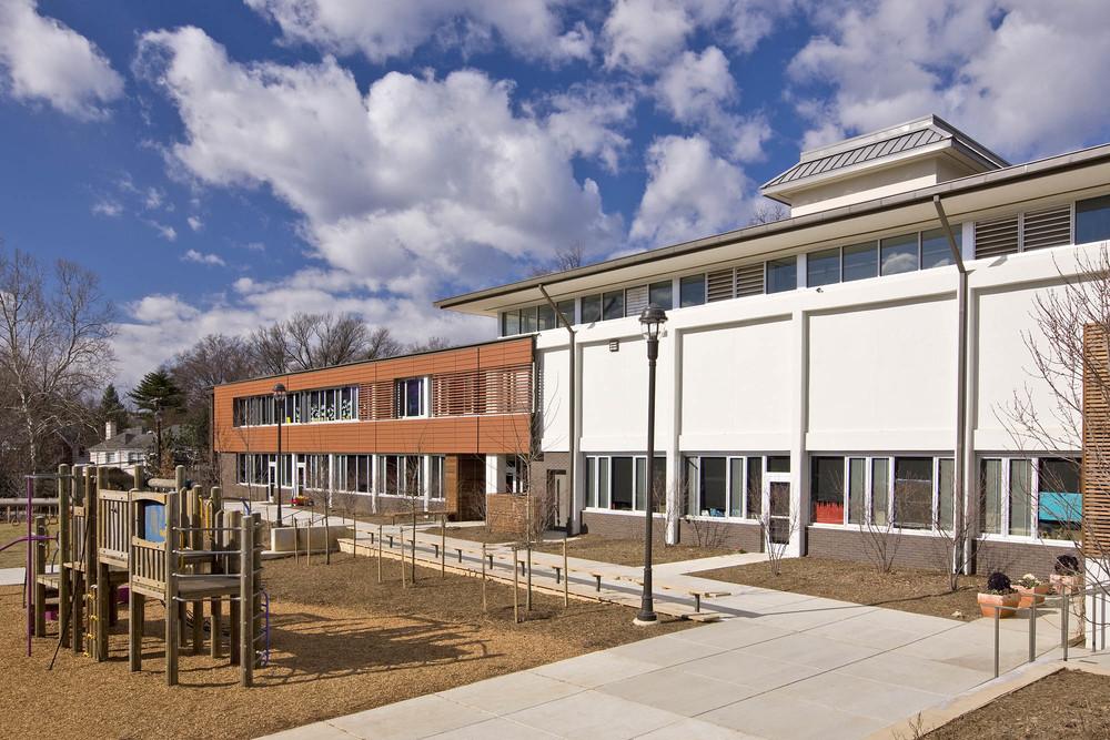 sidwell - bethesda - school