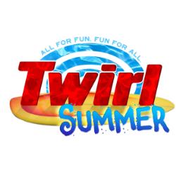 twirl - icon